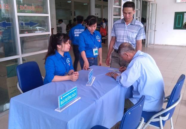 Vai trò quan trọng của công tác xã hội trong bệnh viện