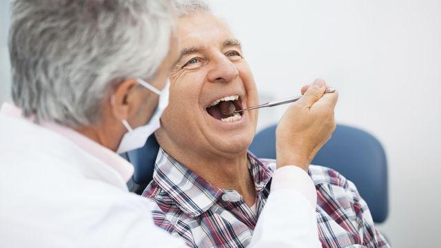 Những tiêu chí lựa chọn bệnh viện Răng - Hàm - Mặt uy tín 1