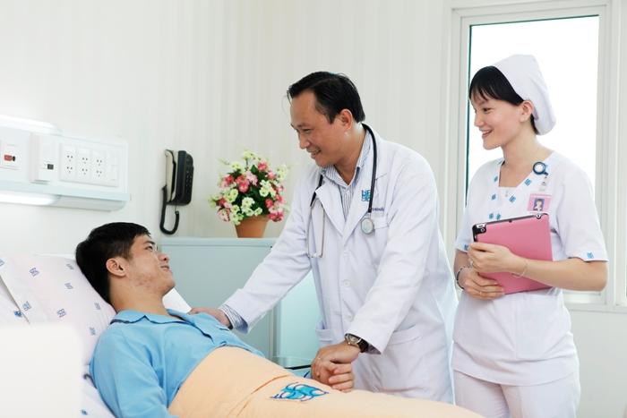 Đẩy mạnh xây dựng môi trường y tế – bệnh viện minh bạch, an toàn