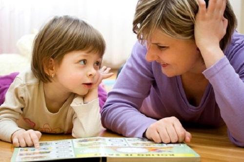 Hãy có một kế hoạch hợp lý trong cách dạy trẻ lớp 1 viết chữ đẹp