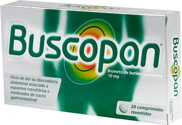 thuốc buscopan 10mg