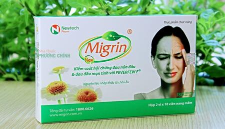 thuốc migrin