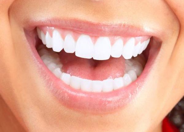 Hàm răng của người trưởng thành 32 cái