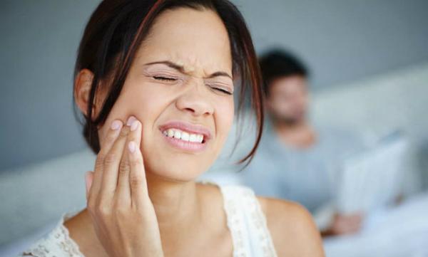 Mất răng số 5 sẽ ảnh hưởng rất lớn